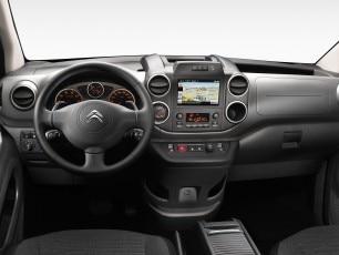 Nouveau Citroën Berlingo Multispace