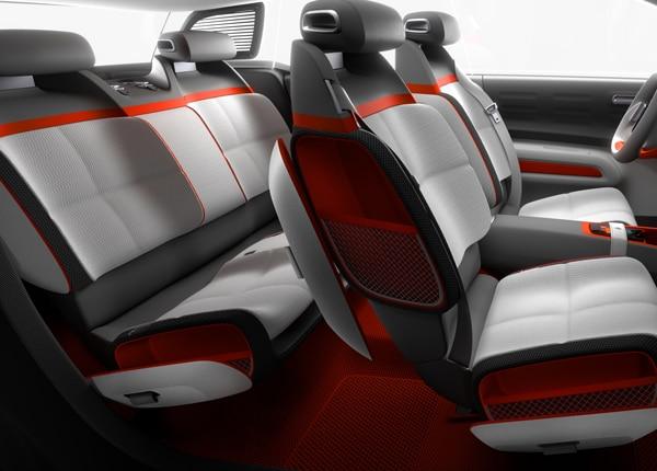 c aircross concept photos videos caracteristiques techniques. Black Bedroom Furniture Sets. Home Design Ideas