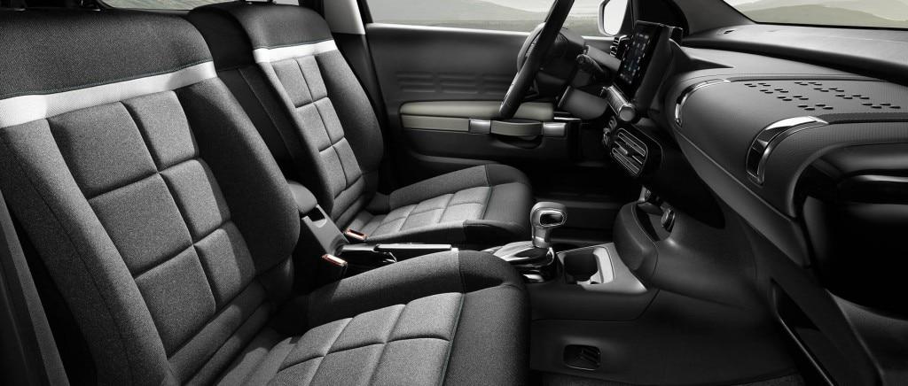 Citroën Advanced Comfort®
