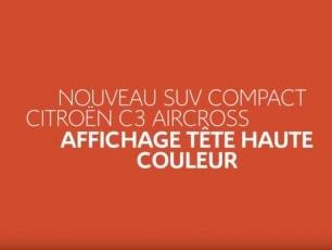 C3 Aircross